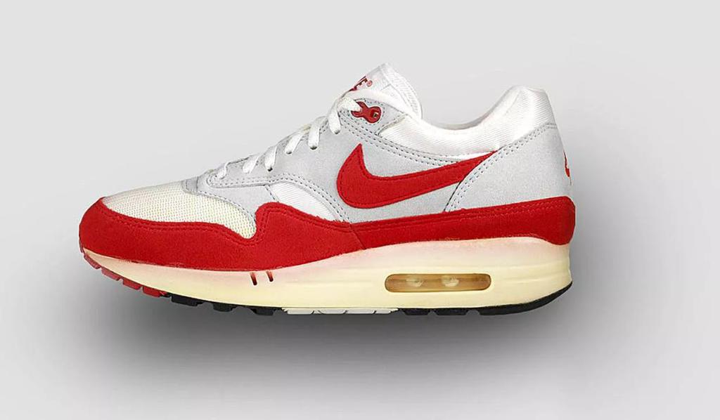 Nike Air Max Ayakkabıların Hikayesi