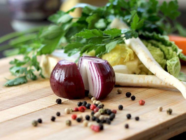 Sağlıklı Beslenmede Soğanın Faydaları