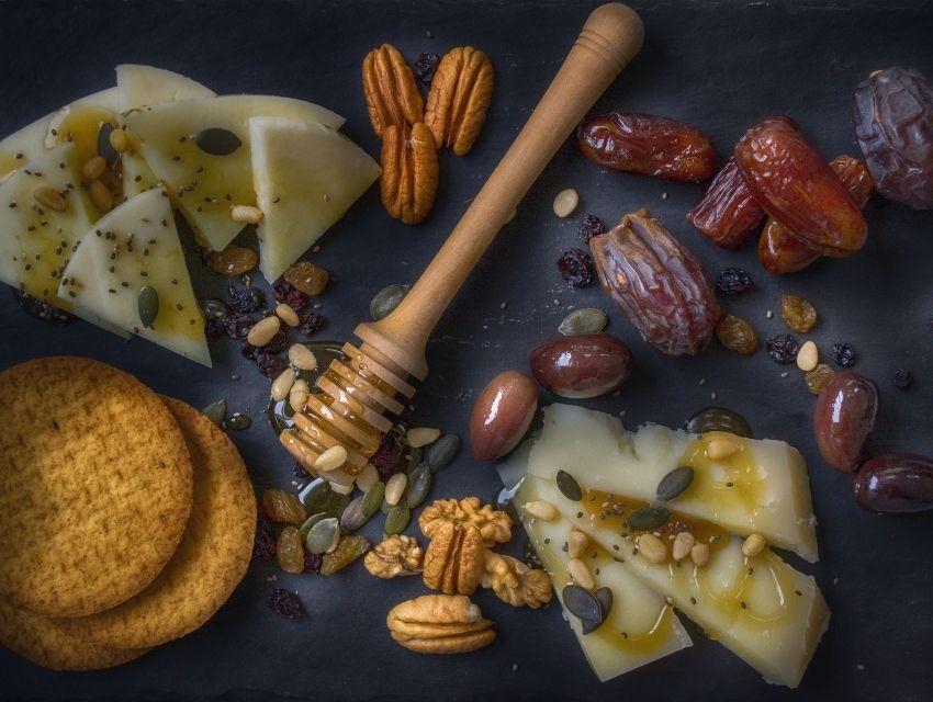 Hurma Kalorisi ve Sağlıklı Beslenmede Yeri