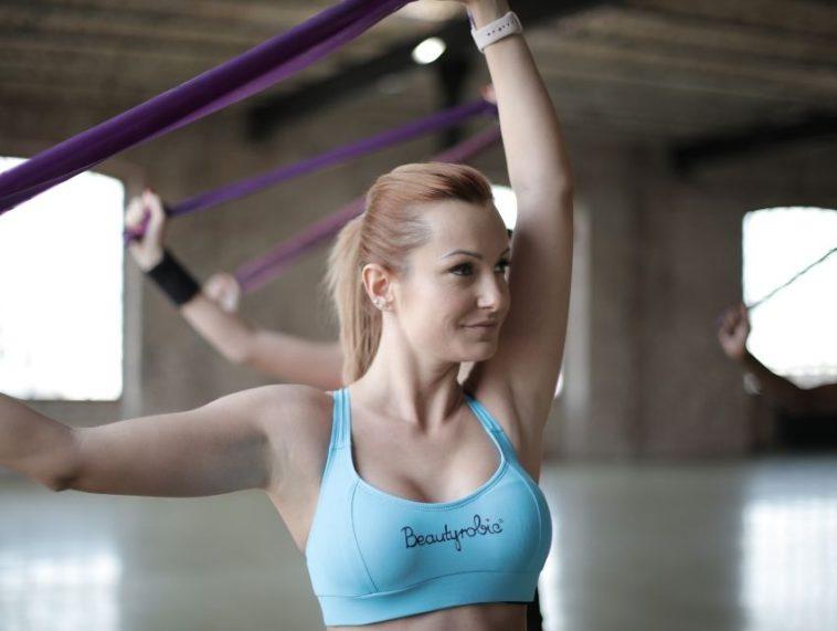 Pilates Bandı ile Egzersiz Önerileri