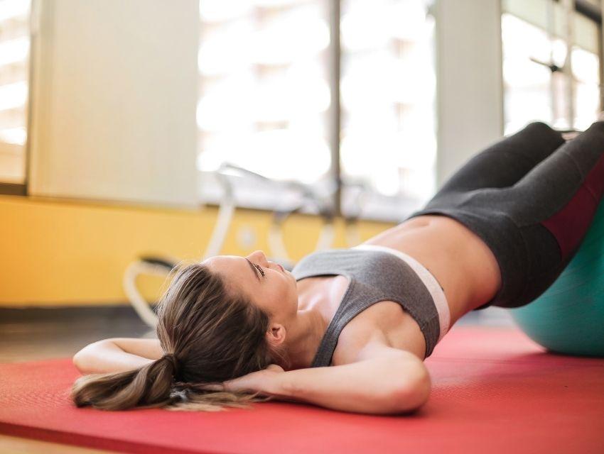Pilates ile İskeletinizi Güçlendirme