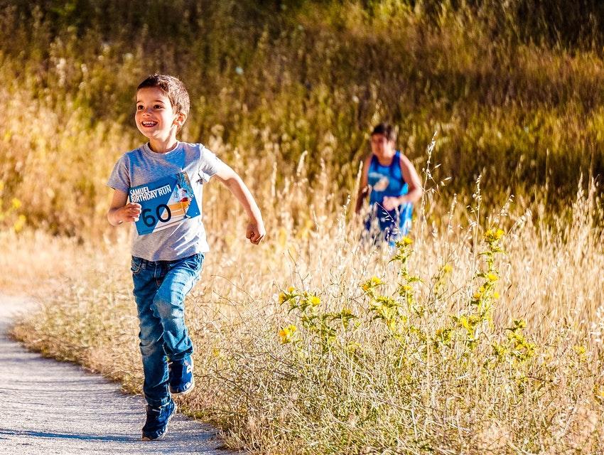 Düzenli Sporun Çocuklarda Büyümeye Etkisi