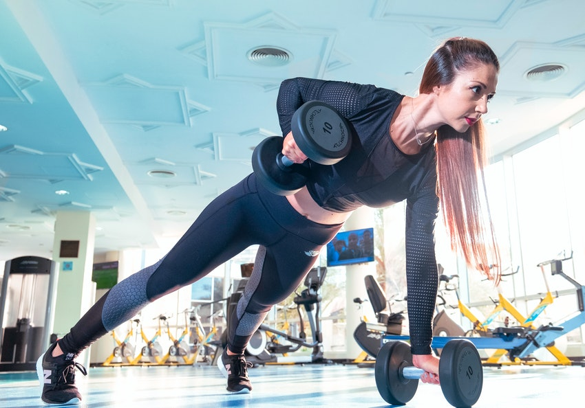 Full Body Workout Nedir ve Nasıl Yapılır 1