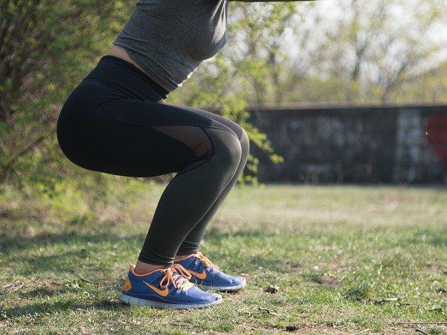 Full Body Workout Nedir ve Nasıl Yapılır