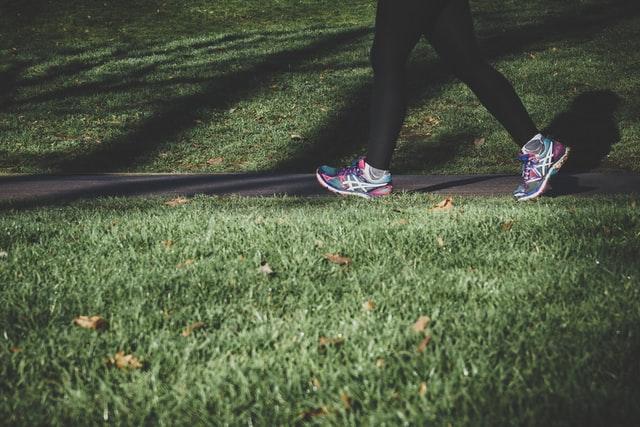 Günde 1 Saat Yürüyüş ile Formda Kalın