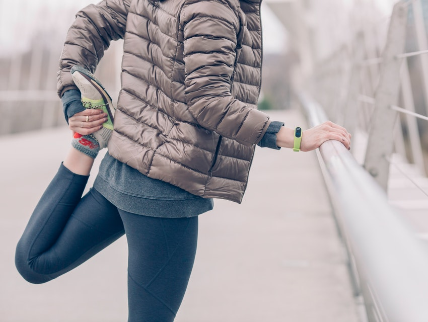 Kış Koşuları İçin Faydalı Tüyolar
