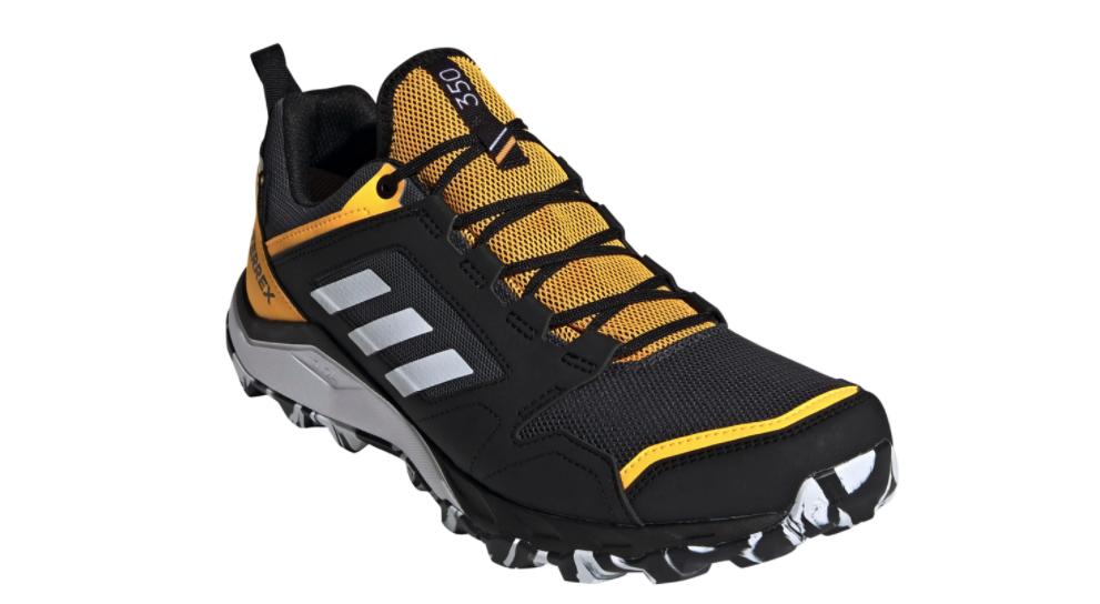Yağmurlu Havalara Uygun Koşu Ayakkabıları