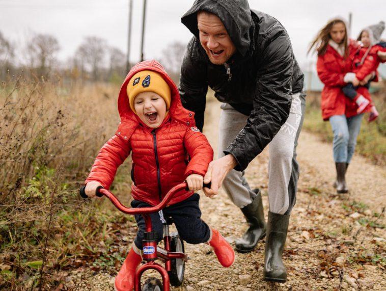 Çocuklara Uygun Kışlık Mont Modelleri