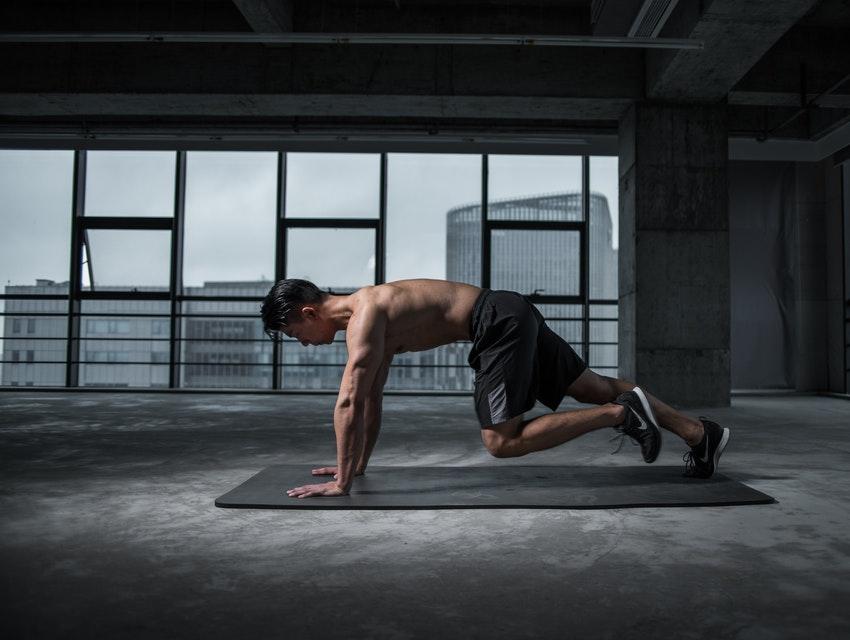 Plank Nedir Nasıl Yapılır