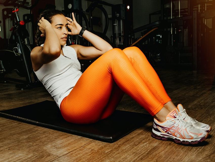 Alt Karın Egzersizleri Nelerdir