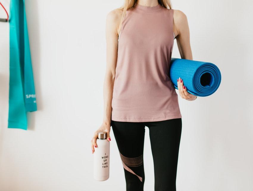 Bel Egzersizleri Nasıl Yapılır