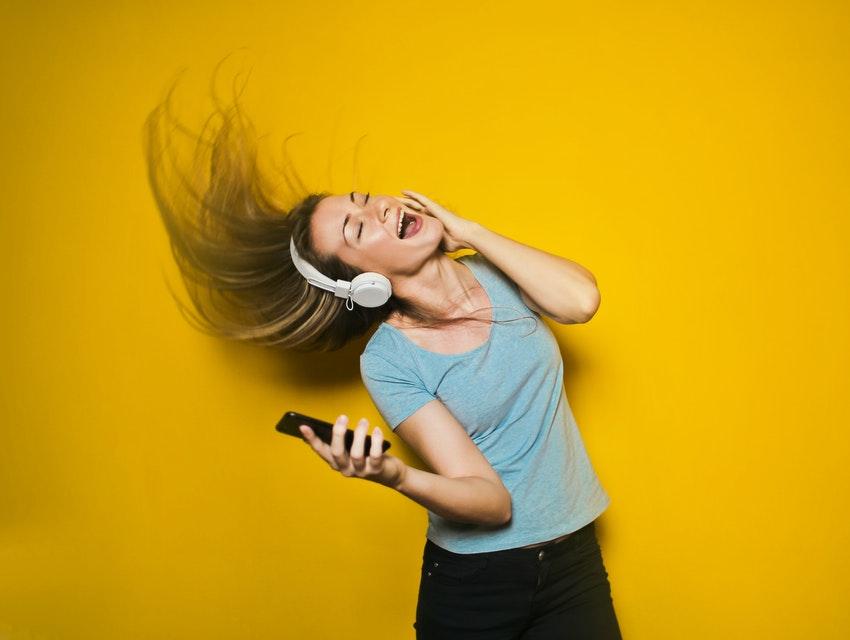 Spor Yaparken Dinleyebileceğiniz Müzikler