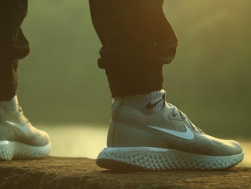 Interval Koşu Sırasında Ne Tür Ayakkabılar Tercih Edilmeli kapak