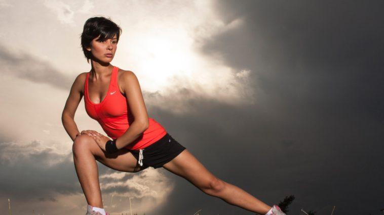 Yaz Akşamlarında Nike Koşu Ayakkabıları İle Harekete Geçin