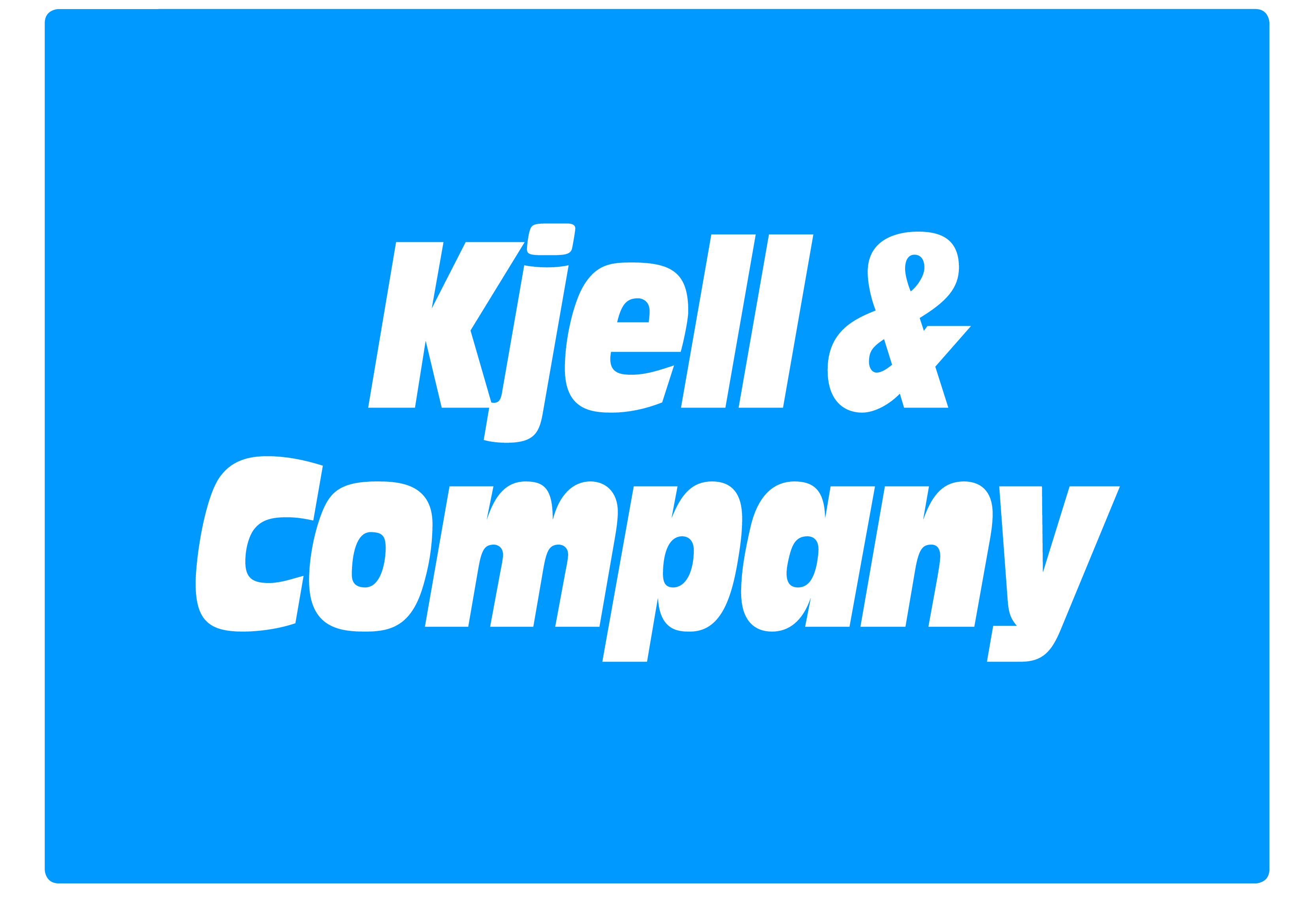 Kjell & Company Allum