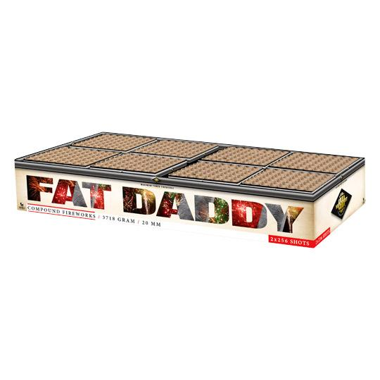 Fat Daddy Compound product-image
