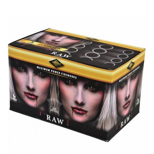 Raw 25's product-image