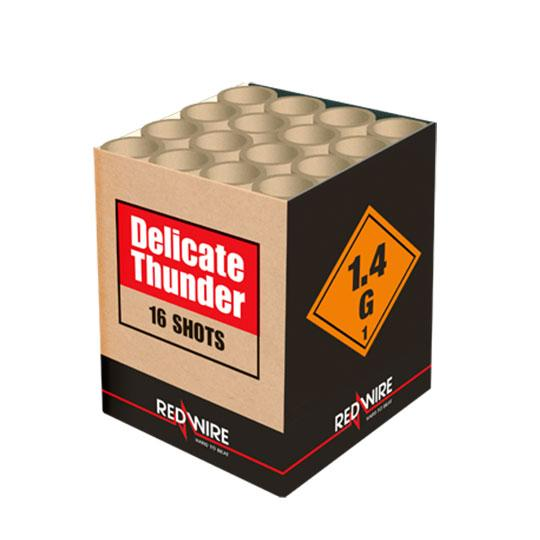Delicate Thunder product-image
