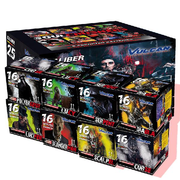 Soul Crushers Assortment product-image