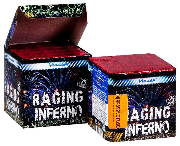 Raging Inferno product-image