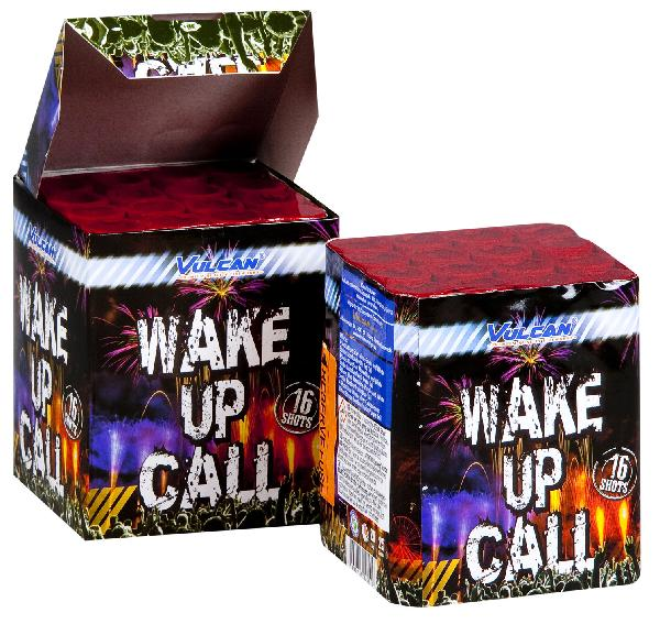 Wake up Call product-image