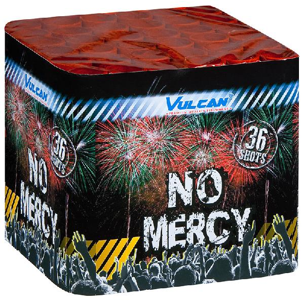No Mercy product-image