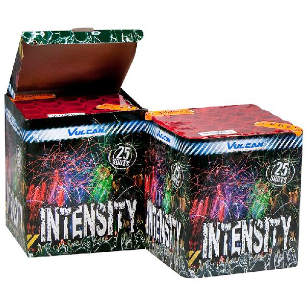 Intensity thumbnail-image