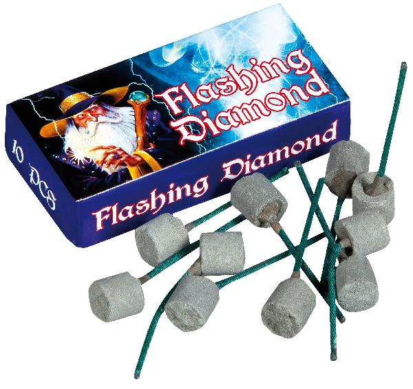 Flashing Diamond product-image