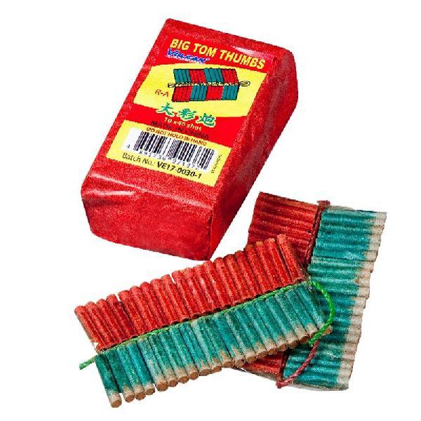 Lady Cracker 40 schoten product-image