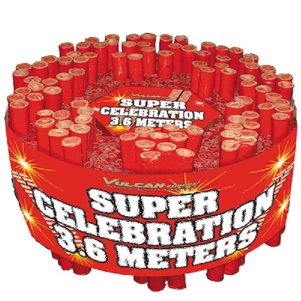 Celebration Cracker 3,6m product-image
