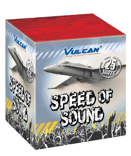 Speed of Sound  product-image
