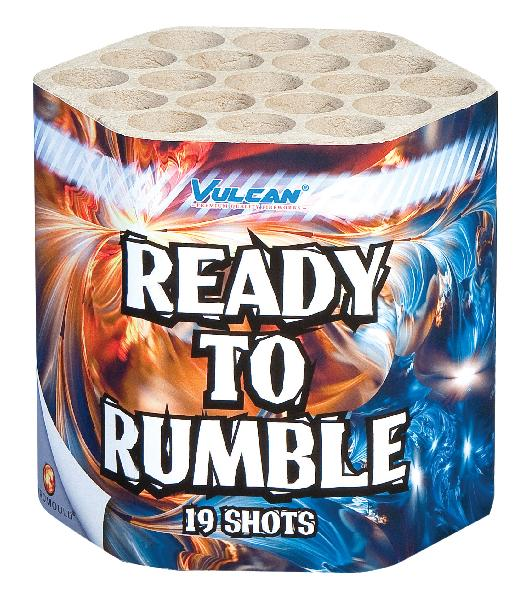 Ready to Rumble  product-image