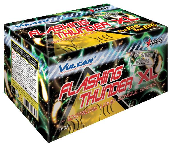 Flashing Thunder XL product-image