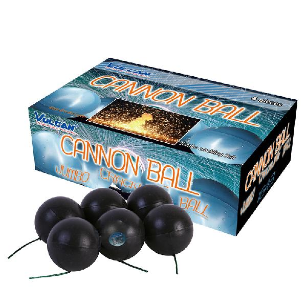 Cannon ball product-image