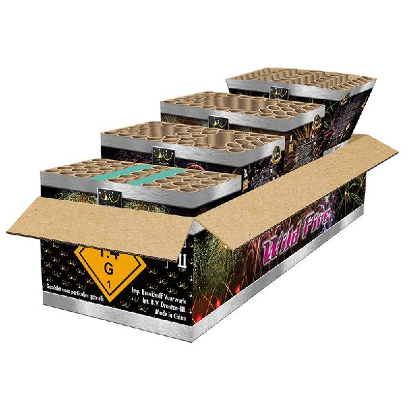 Wild Fire Box  product-image
