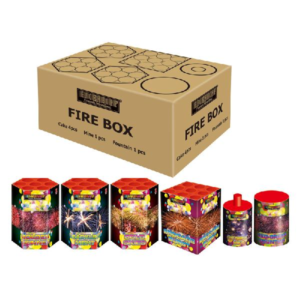 Fire Box product-image