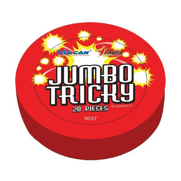 Jumbo Tricky thumbnail-image