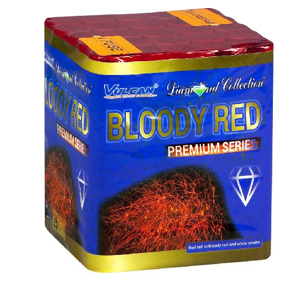 Bloody Red product-image