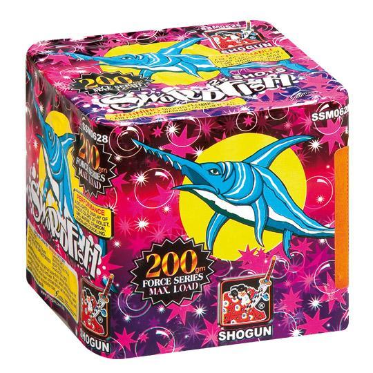 Swordfish product-image