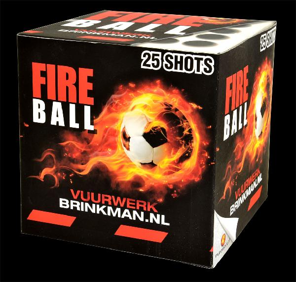 Fire Ball product-image
