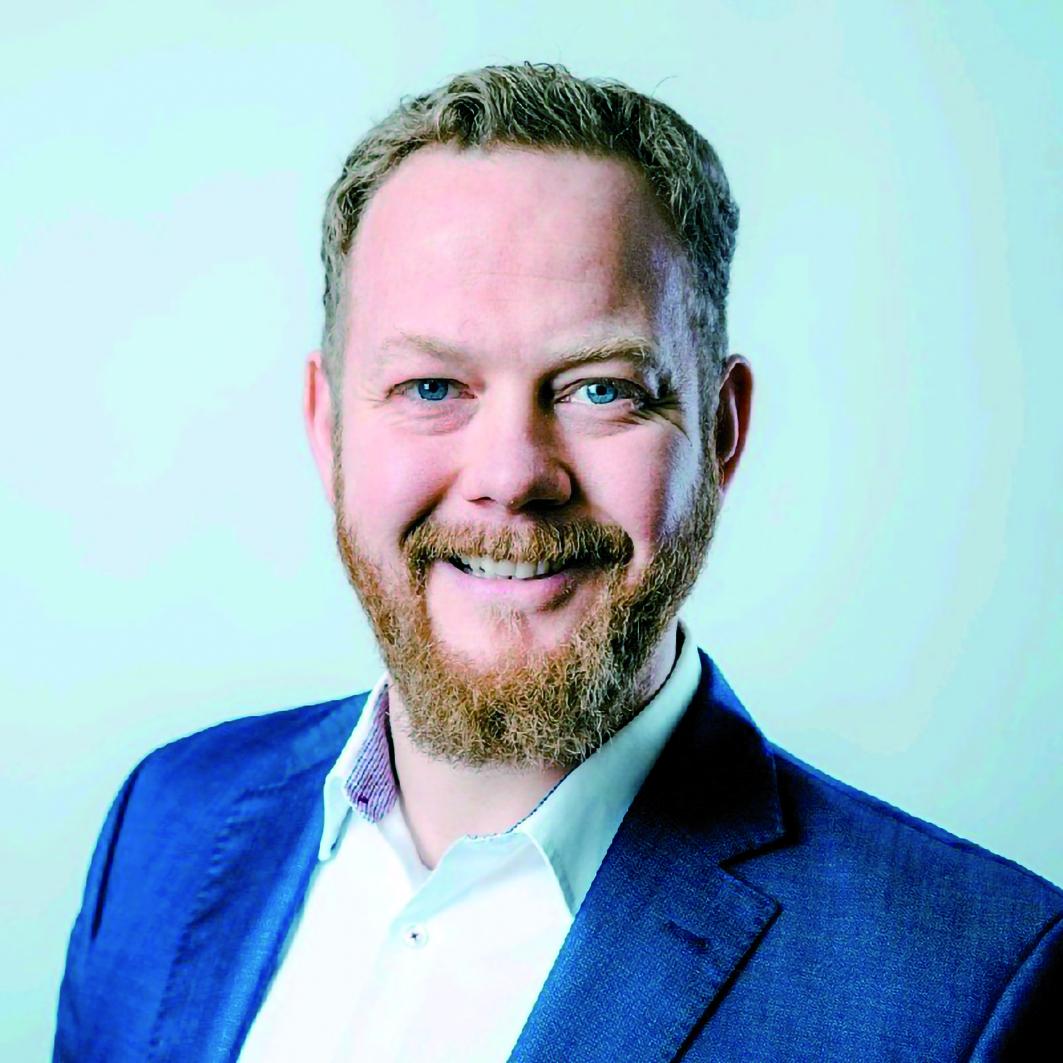 •Moritz Huber ist Lehrbeauftragter an der Ludwigsburger Hochschule für öffentliche Ver-waltung und Finanzen und Inhaber eines eigenen, auf Datensicherheit spezialisierten Unternehmens
