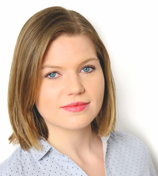 Sahra Mirow zur Landtagswahl 2021 (c)DIE LINKE Baden-Württemberg