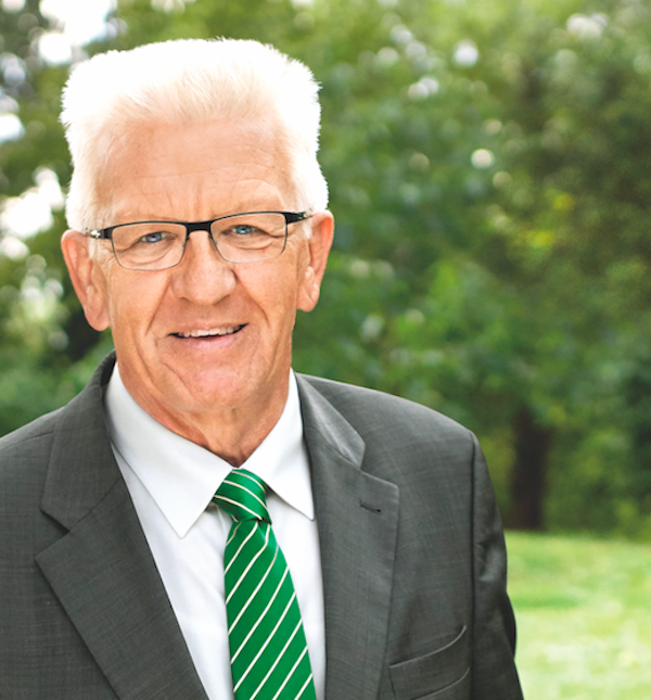 Winfried Kretschmann zur Landtagswahl 2021 (c)Bündnis 90/DIE GRÜNEN Baden-Württemberg