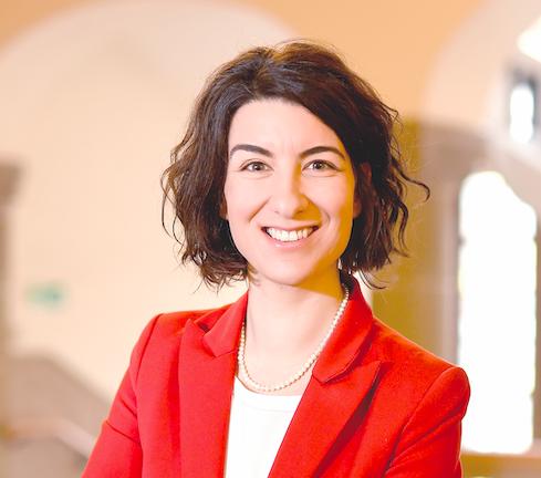 Dorothee Eisenlohr zur Bundestagswahl