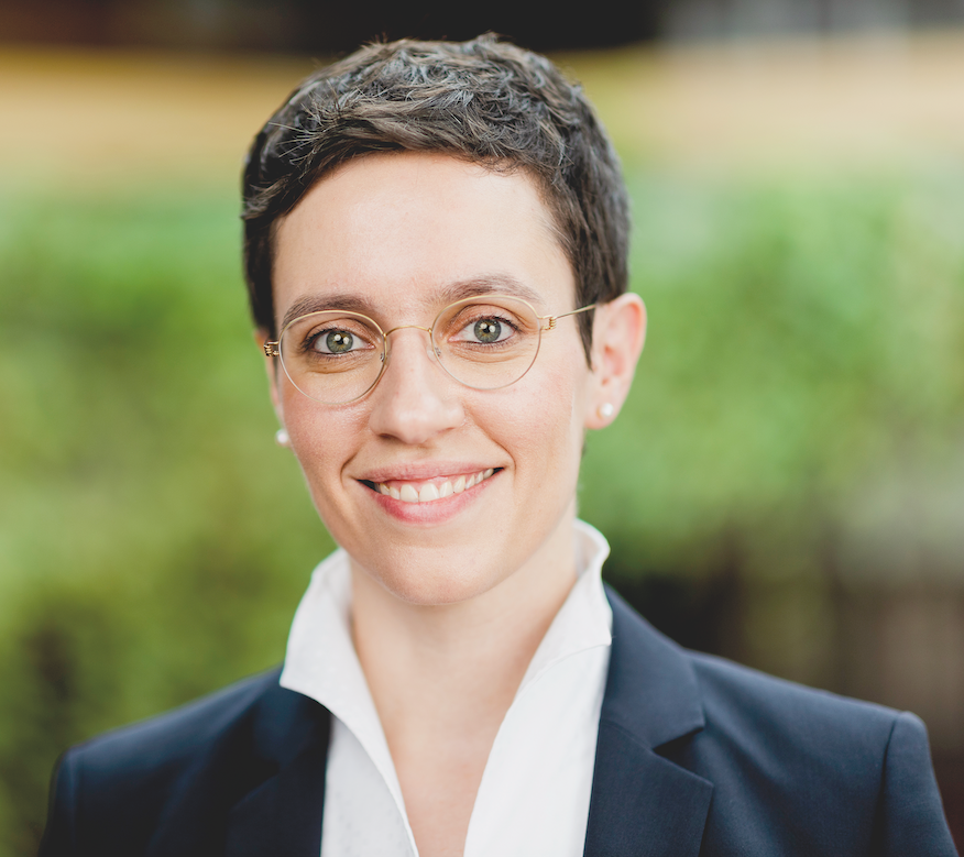 Anna Walther über die Bundestagswahl