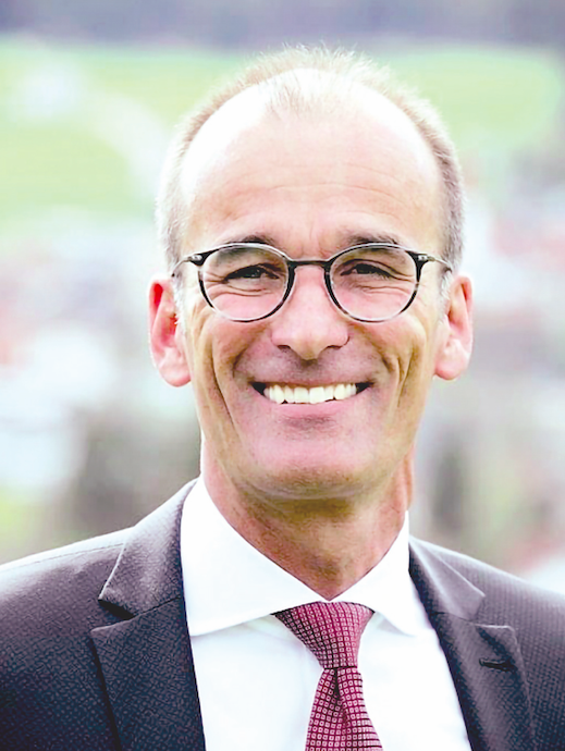 Jörg Frey zur Bundestagswahl