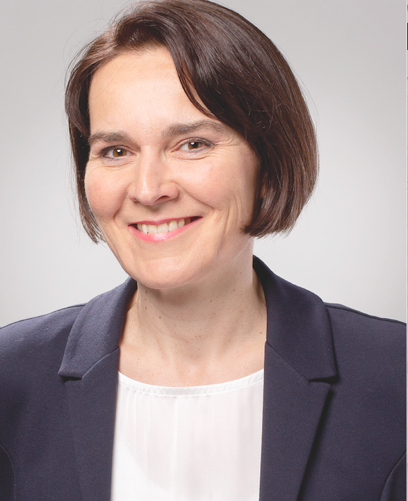 Elisabeth Kugel zur Bundestagswahl