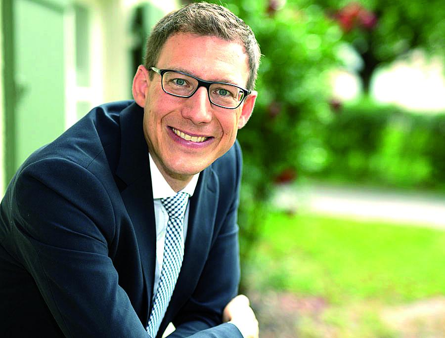 Clemens Moll über digitale Bürgerbeteiligung für junge Leute