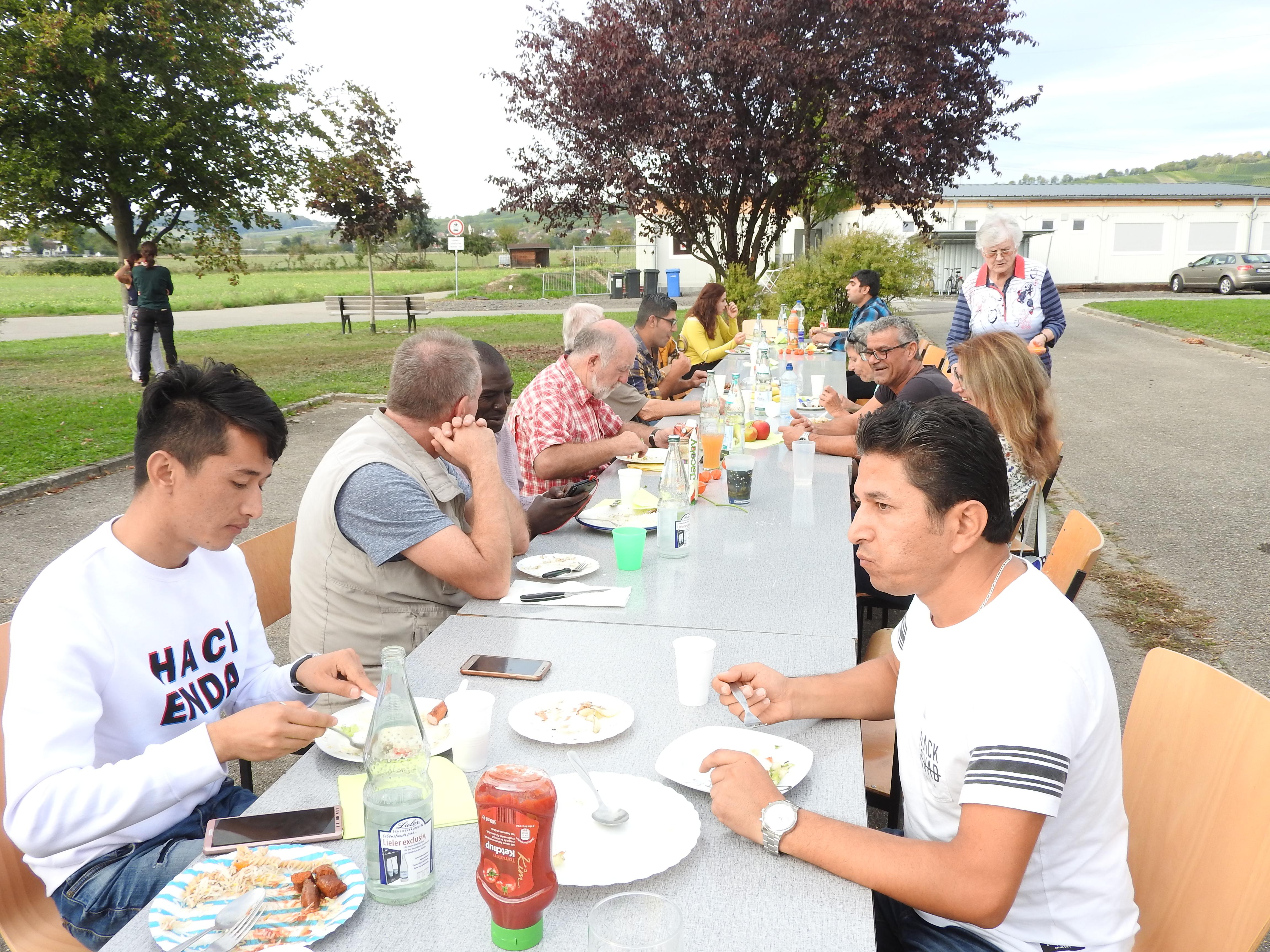 Der GVV Vorderes Kandertal hat sein Integrationskonzept mit viel Bürgerbeteiligung erstellt.