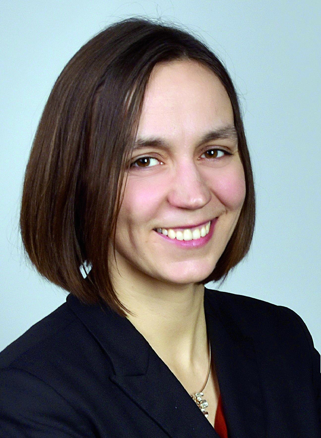 Diana Sträuber über interkommunale Klimaschutzmanager